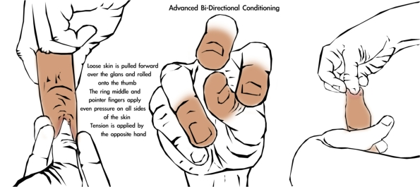 How To Regrow Your Foreskin Manual Guide